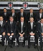 Beşiktaş'ta Metin Albayrak'ın yerine Serdal Adalı atandı