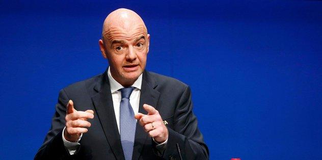 FIFA kulüplere yardım etmek için harekete geçti