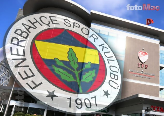 Fenerbahçe'den flaş karar! Yıldız isim resmen kadro dışı | Son dakika Fenerbahçe haberleri