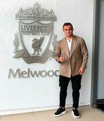 Shaqiri Liverpool'da!