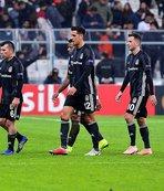 Beşiktaş nerede yanlış yapıyor?