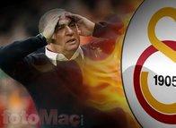 Galatasaray'a bir şok da transferden!