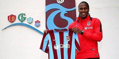 """""""Trabzonspor, çok büyük bir kulüp"""""""