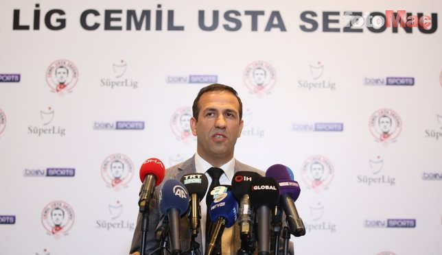 Rıdvan Dilmen'den Fenerbahçe taraftarına kötü haber! Artık beklemesinler
