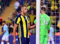 Fenerbahçe'ye Slimani müjdesi!