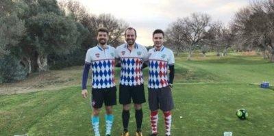 Avrupa Footgolf Turu Açılışı Antalya'da