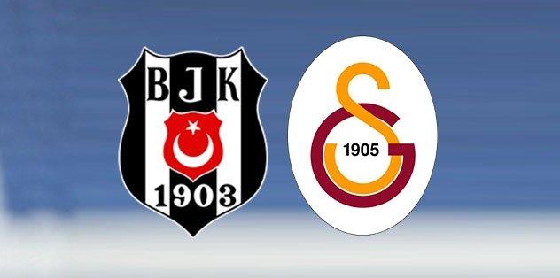 Beşiktaş ve Galatasaray'da kimler risk altında? İşte cevabı
