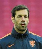 PSV'den Nistelrooy'a görev