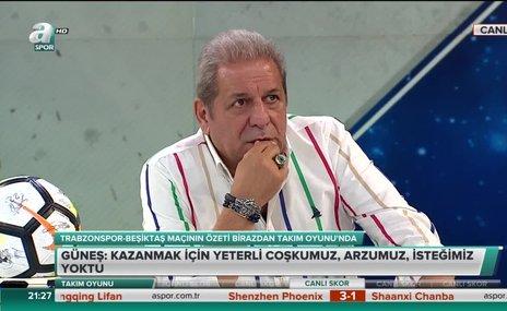"""Erman Toroğlu: """"O futbolcu gibi 5 oyuncu sayamazsınız"""""""