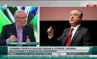"""""""Operasyon Mustafa Cengiz'e değil Adnan Polat'a yapıldı"""""""