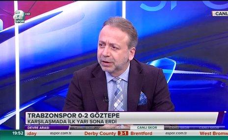 """Zeki Uzundurukan: """"Burak Yılmaz devri bitsin artık"""""""