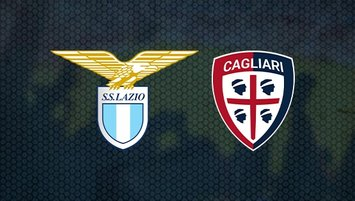Lazio - Cagliari maçı ne zaman? Saat kaçta?
