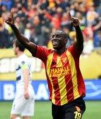 Çin mi Beşiktaş mı? İşte Demba Ba'da son durum