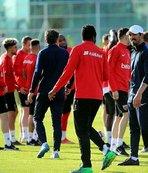 İstikbal Mobilya Kayserispor'da Akhisarspor mesaisi başladı