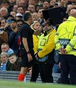 UEFA açıkladı! Cüneyt Çakır'ın kararı yanlış...