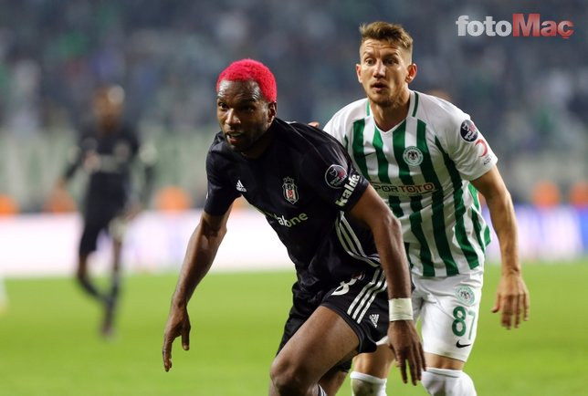 Ryan Babel Galatasaray'da! İşte alacağı ücret