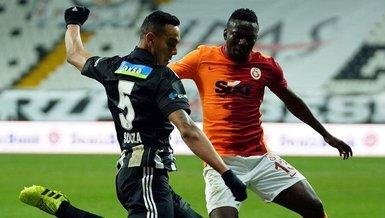 Son dakika spor haberleri: Galatasaray - Beşiktaş derbisinin İddaa oranları güncellendi!