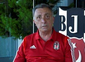 Ahmet Nur Çebi'den transfer açıklaması!
