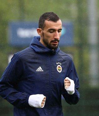 Mehmet Topal Galatasaray'a! İşte alacağı ücret