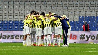 Fenerbahçe istatistiklerde şaha kalktı!
