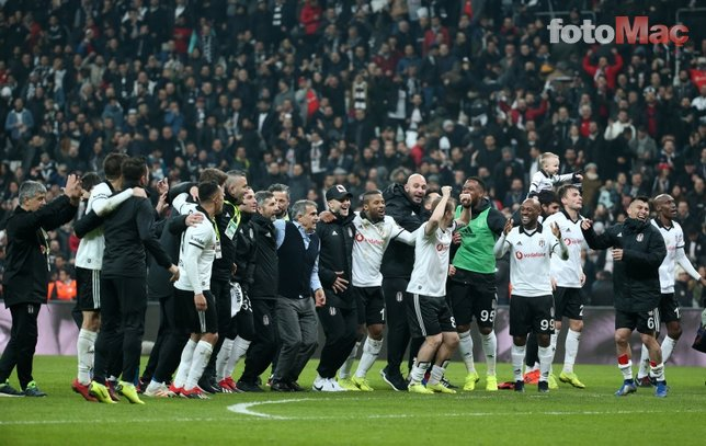 Beşiktaş'ta Kagawa takımdan ayrılıyor mu?