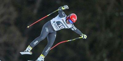 Fransız kayakçı Poisson vefat etti