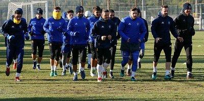 Bucaspor 6 futbolcusuyla uzlaşma sağladı
