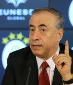 Mustafa Cengiz: VAR'a gitmiyor özellikle gitmiyor!