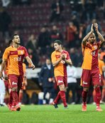 G.Saray bounce back with 2-0 win