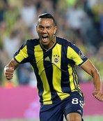 Fenerbahçe Josef'in bonservisini açıkladı