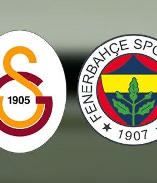 Galatasaray'dan Fenerbahçe'ye flaş gönderme: Yüklenemedi