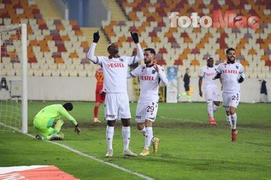 Son dakika haberi: Trabzonspor yıldızlarıyla sözleşme imzalayacak! 5 imza 3 ayrılık...