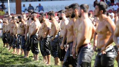 660'ıncı Kırkpınar Yağlı Güreşleri'nde çeyrek finalistler belli oldu