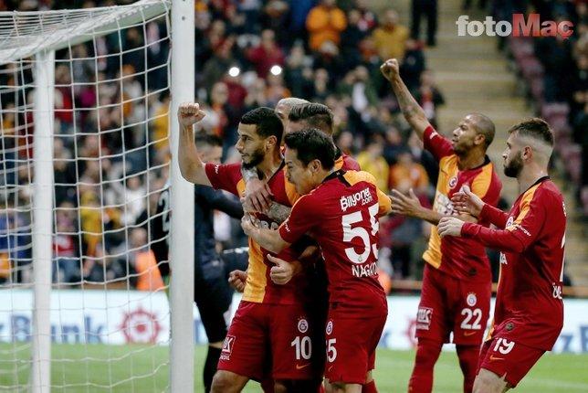 Spor yazarları Galatasaray-Alanyaspor maçını değerlendirdi