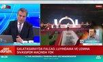 Canlı yayında açıkladı! 3 isim Sivasspor maçında yok....