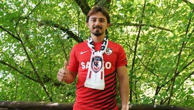 Recep Niyaz Gaziantep FK'ya transfer oldu