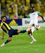 Bursaspor'un F.Bahçe kabusu
