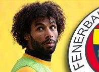 Ve resmi açıklama geldi! Nazım Sangare ile Fenerbahçe... Transfer haberleri...