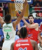 Haftanın MVP'si Nando de Colo oldu