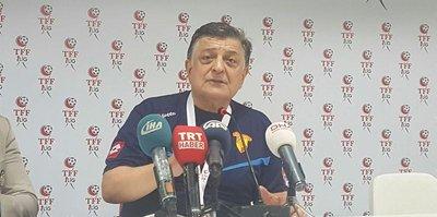 Yılmaz Vural'dan Süper Lig yorumu!
