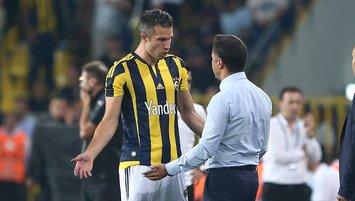"""Vitor Pereira'dan flaş itiraflar! """"Fenerbahçe'den ayrıldıktan sonra..."""""""