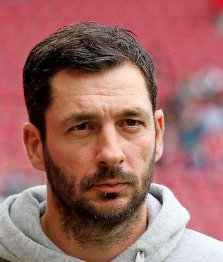 Mainz 05'te teknik direktörün görevine son verildi
