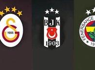 Süper Lig'in devleri Euro ile devam diyor!