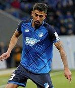 Kerem Demirbay gol attı Hoffenheim rahat kazandı