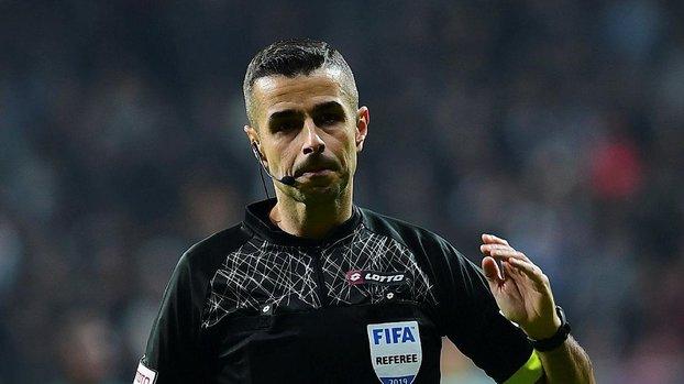 Son dakika spor haberleri: Galatasaray'dan çok sert Mete Kalkavan açıklaması! #