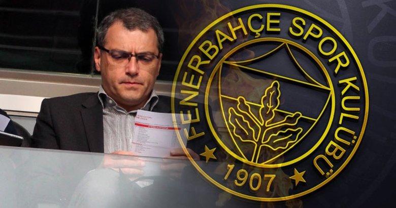 Fenerbahçe'dentransfer şov! Müthiş liste...