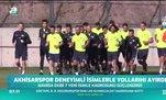 Akhisarspor'un gözü kupada