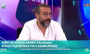 Fenerbahçe'den Malang Sarr bombası! Canlı yayında açıklandı