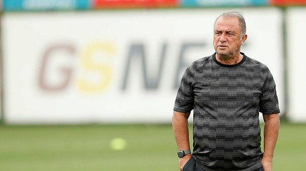 Galatasaray'da Fatih Terim'in zor kararı! 2.5 milyon euro'luk tehlike #