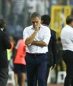 Trabzonspor, Ersun Yanal'ın alternatifini buldu!